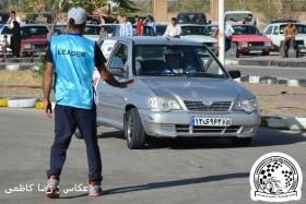 مسابقات-اتومبیلرانی-اسلالوم_رفسنجان_خانه-خشتی-5-280x187